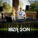 Ibiza Villa Party 2014