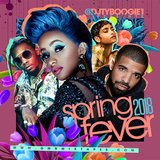 "DJ TY BOOGIE PRESENTS SPRING FEVER "" 2018 """