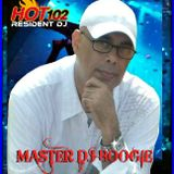 MASTER DJ BOOGIE IN THE MIX ...HAVE FUN ENJOY :)