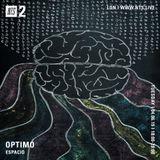 Optimo - 4th June 2019
