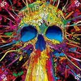 Skulls on 45