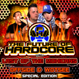 So here it is! The very much awaited SPECIAL EDITION future of hardcore!!