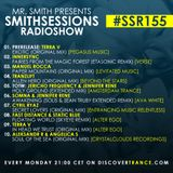 Mr. Smith - Smith Sessions Radioshow 155 (MAY 06, 2019)