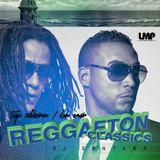 DJ Santana - Don Omar Vs Tego Calderon - Reggaeton Classics (2013)