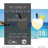 Dalibor Dadoff - The Sound of Cotton Beach Club at Ibiza Global Radio vol.16
