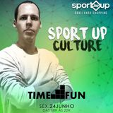 Sport up - Culture @ Time4fun long set