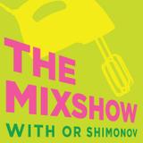 The Mixshow on Clubtime, Radio Jerusalem - 24.6.2016