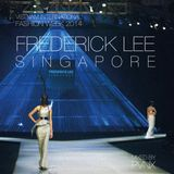 FREDERICK LEE COUTURE FASHION SHOW. VIETNAM INTERNATIONAL FASHION WEEK 2014.