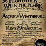 Pirates Landing Mix-Flotation Aug 2014- Tom Simpson