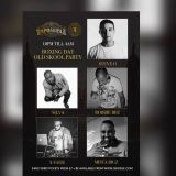 Team Shellinz DJ Silva Presents Impossible Old Skool Party Vol 2