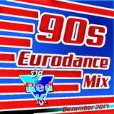 Eurodance Mix Dezember 2017