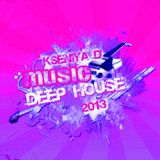 Arbuz Arbuzov - The Sound From The Deep Vol.8