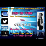 Jennisis - Raise the Praise! on Father's Day (18/6/17) on www.vibezurban.co.uk