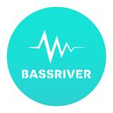 Gulek (Trip2Space) BassRiver Promo Mix 2016