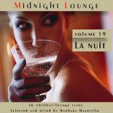 Midnight Lounge Vol.19 # La Nuit