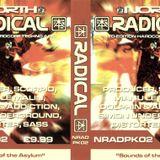 NORTH RADICAL TECHNOLOGY 2 - SIMON UNDERGROUND