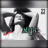 MYA + LIL DUKEE live MRTR