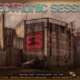 Electronic Session [04.06.2015]AURA1//FISH