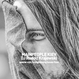 MAINPEOPLE-KIEV DJ Rudolf Krajewski special mix