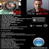 Podcast 102 Top 5 Guest Mix From DAVID PENN