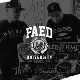 FAED University Episode 58 - 05.22.19