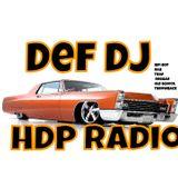 Def DJ - HDP Radio