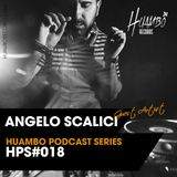 018 Huambo Podcast Series - Angelo Scalici