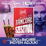 Tomy Montana-Warm Up Mix Modern Tancdal Szesztival