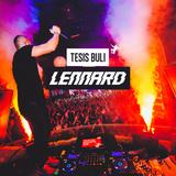 Lennard - Live at TESIS BULI Season Opening (Sing Sing Szeged) (2017-02-14)