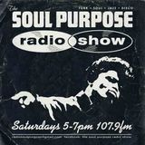 The Soul Purpose Radio Show Presented by Jim Pearson & Tim King Radio Fremantle 107.9FM 07.10.17