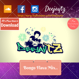 Bongo Flava Mix By DeeJay TZ