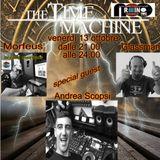 Time Machine 13-10-2017 (Andrea Scopsi - Live @ Duple')