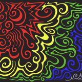 Sweet Tribal Rainbow: Yoga Playlist