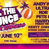 DJ DAN MAC BOUNCE N HARDBASS. DJ COMP MIX FOR FEEL THE BOUNCE