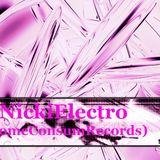 (Klangtrauma Mix) NickiElectro Set HomeConsumRecords 25.03.2012