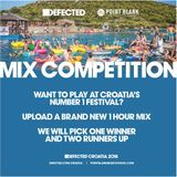 Defected x Point Blank Mix Competition: TJSJ