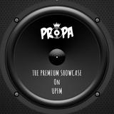 The PREMIUM Showcase -  07/03/11(Feat. Ghettozoid & Flexxx)