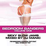 Bedroom Bangers Vol 1