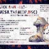 3/5/'17 Black Rain -013- @ En-sof Tokyo