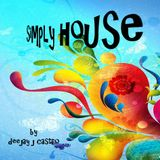SIMPLY HOUSE by Deejay JCastro dic 2011