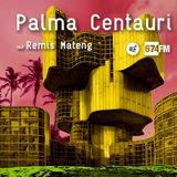 Palma Centauri Radio Show - November 2018