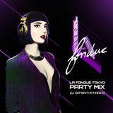 La Fondue Tokyo Party Mix