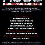 Darren Jay n GQ @ AWOL Live in London - 1994
