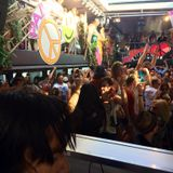 RiskSoundSystem ft Miss Bunty Live @ Pacha Festival | 17 May 2014 - Ibizapeople Stage