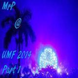 MrP Ultra Music Festival 2014 Part1