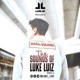 Luke Luiz Presents The Sounds Of Luke Luiz #003