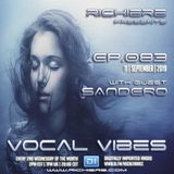 Richiere - Vocal Vibes 83 (Guest Sandero)
