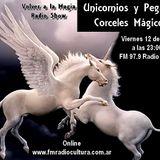 #847 Caballos Magicos Mitologicos
