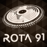 Breakbeat - Rota 91 radio show mix (all vinyl)