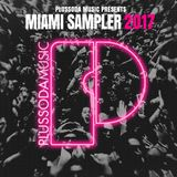 Plussoda Music Miami Sampler EP 2017 (Continuous Mix by DJ Taco)